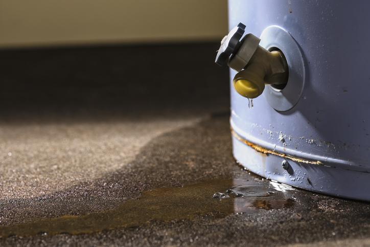 Water Heater Repair Issues